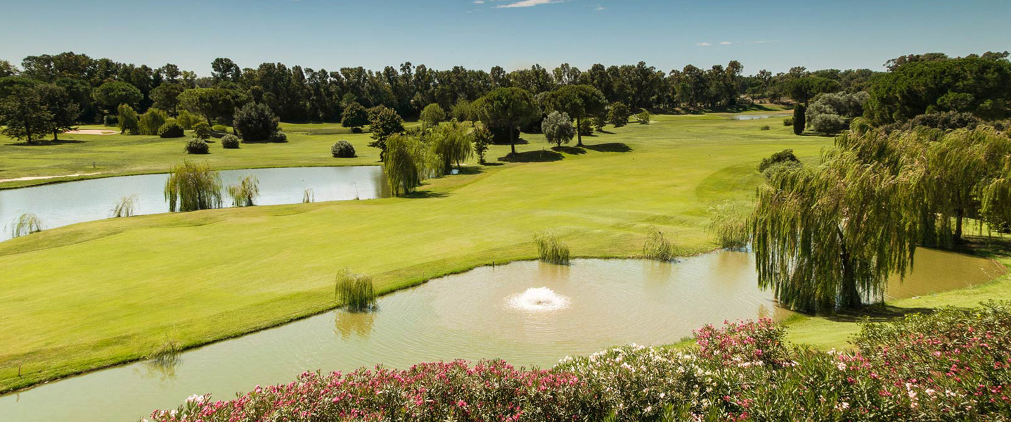 Golf Holiday Deal in Rome